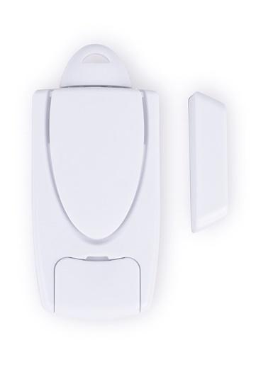 Smartwares Mini Kapı- Pencere Alarmı 85 Desibel Renkli